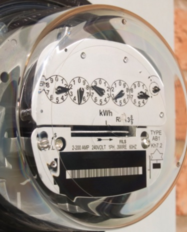 Vietnam RF Electricity Meter Reading