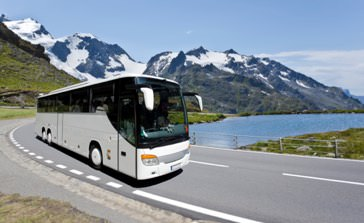 Travelling Bus Management